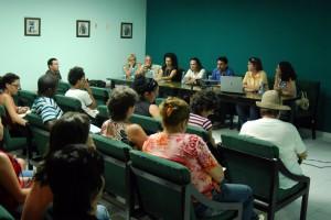 Conferencia de prensa 7