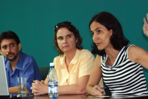 Conferencia de prensa 9