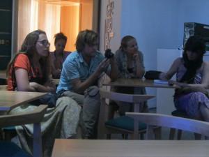 Conferencia de prensa Habana 2