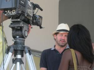 Conferencia de prensa Habana 4